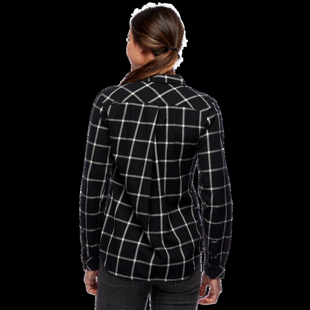 Serenity Flannel Shirt - Women's