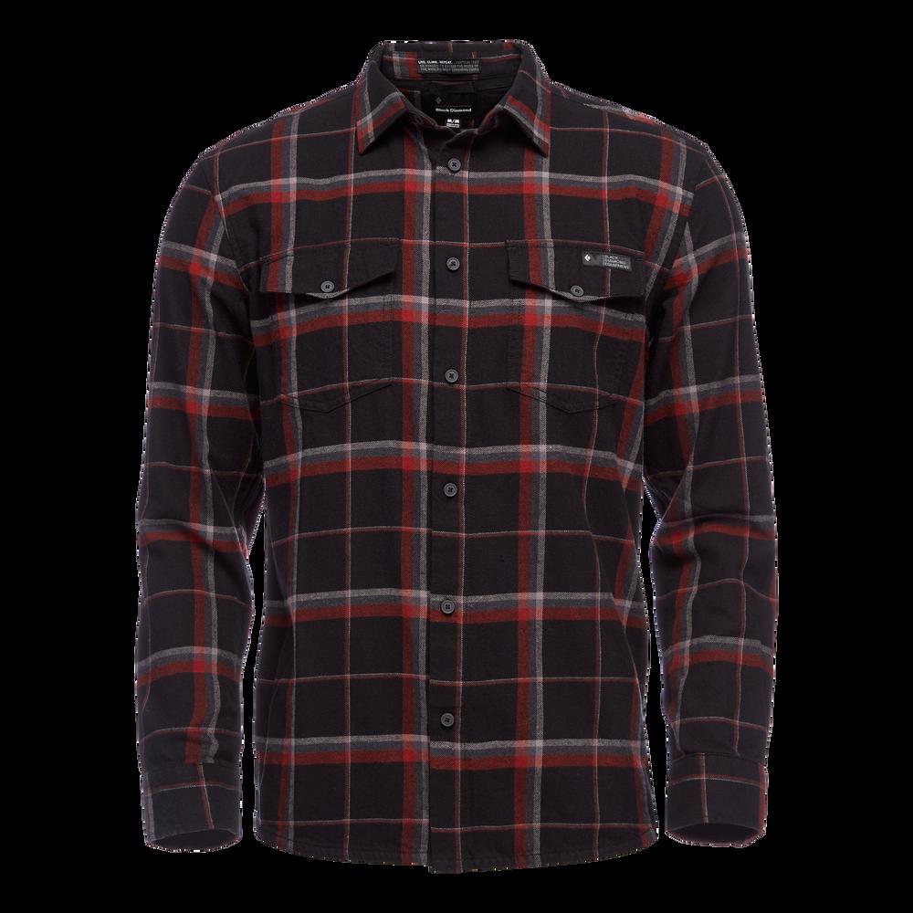 Valley Flannel Shirt - Men's