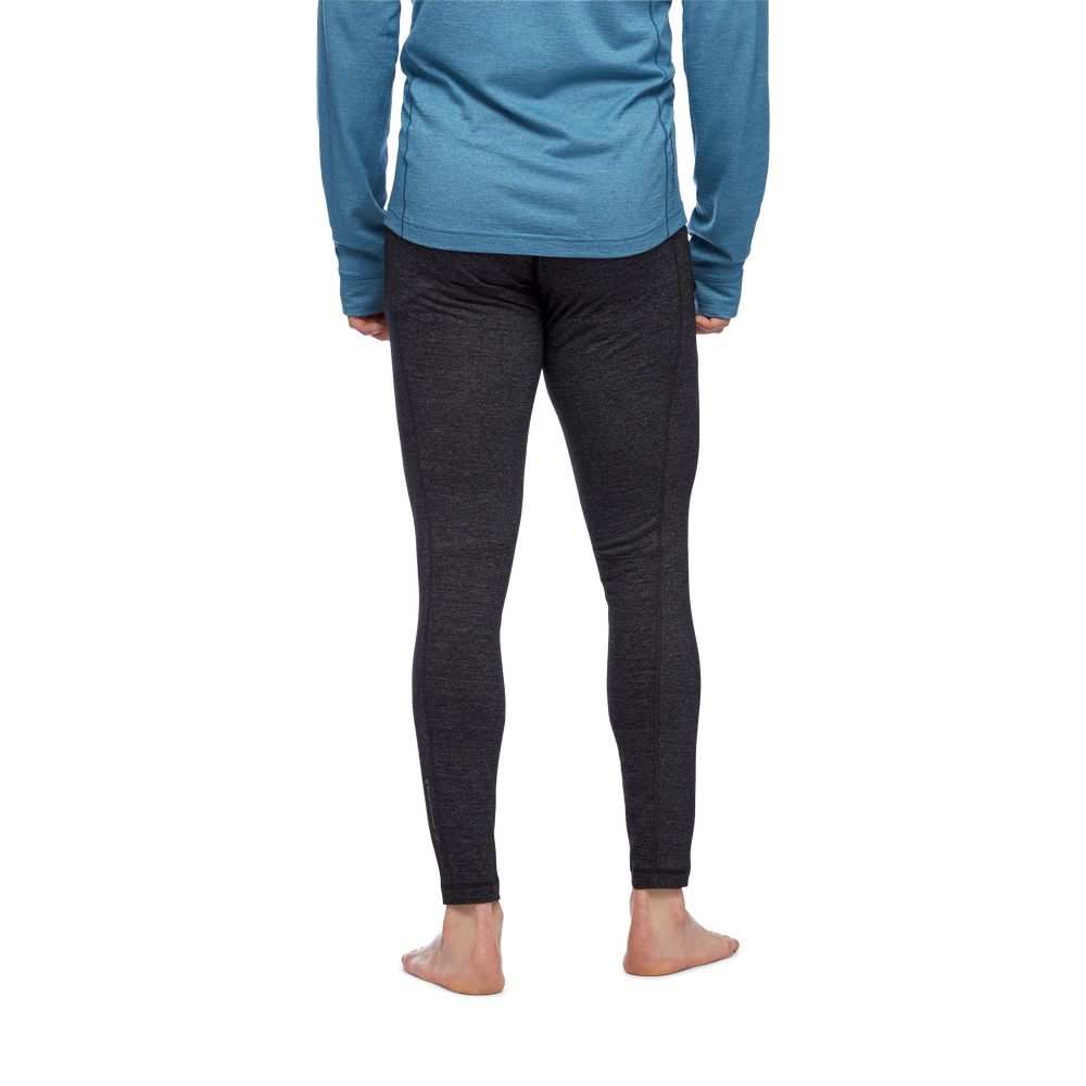 Solution 150 Merino Baselayer Full Length Bottom - Men's