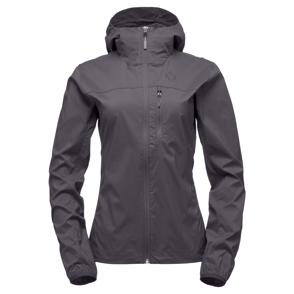 Alpine Start Hoody - Women's