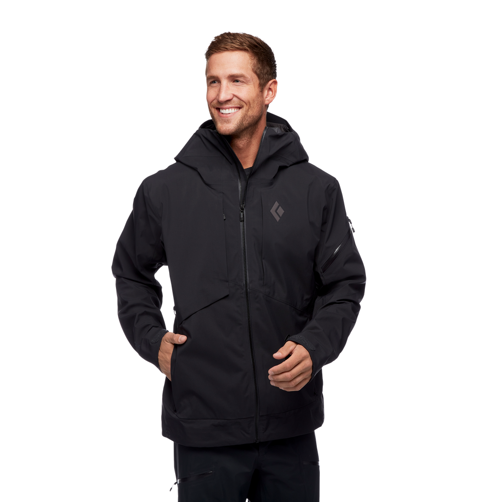 Mission Ski Shell - Men's