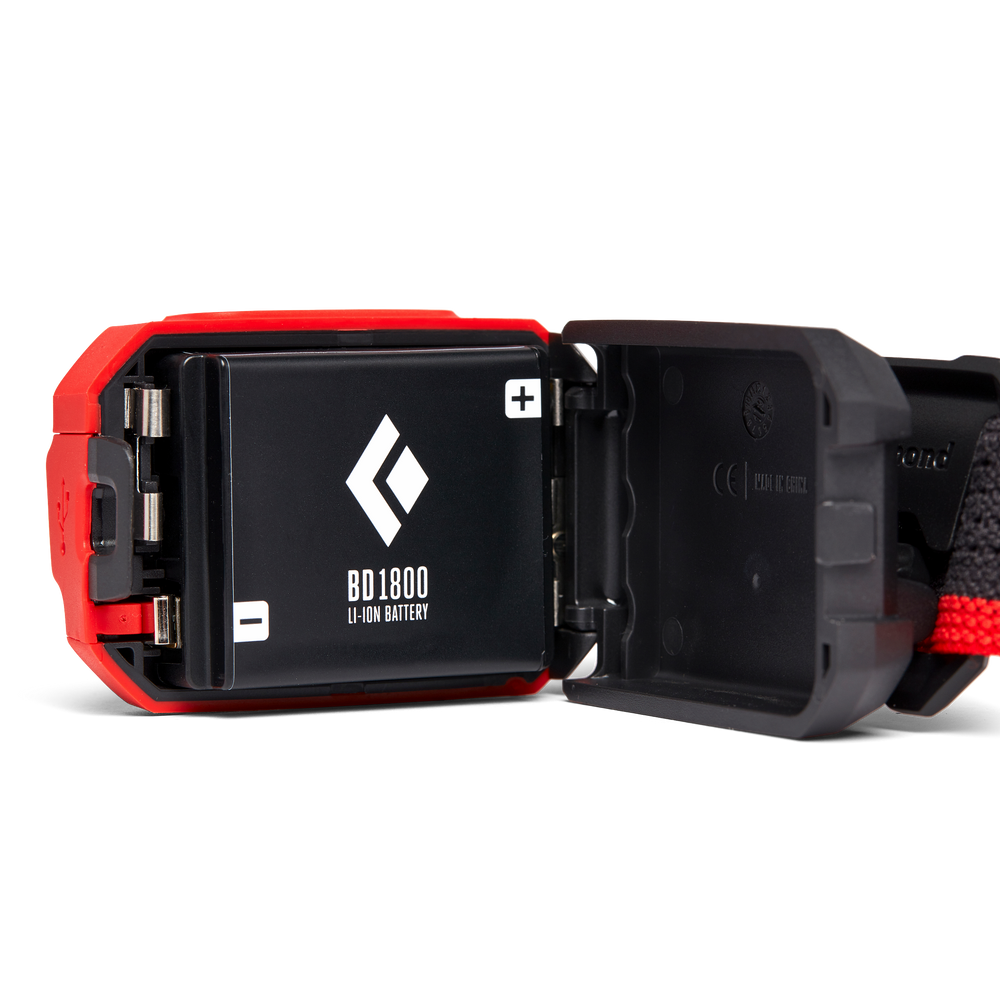 BD 1800 Battery