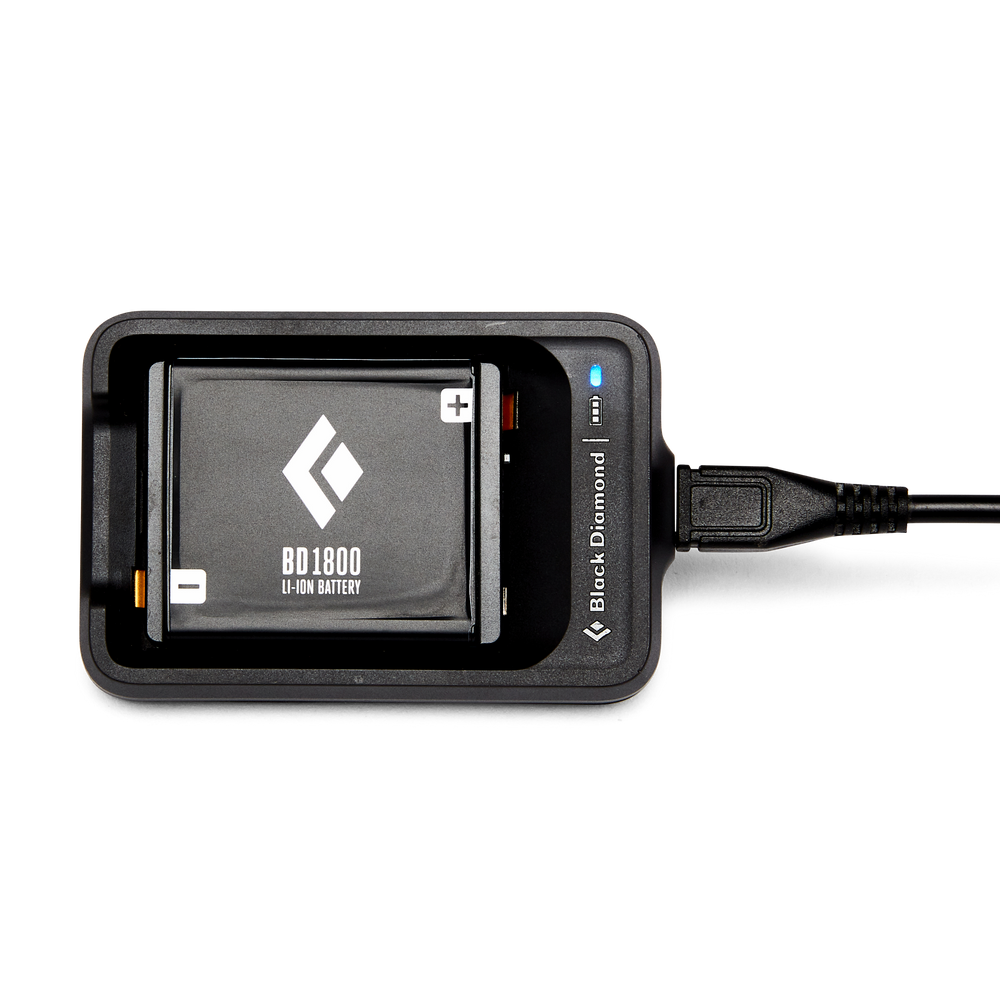 BD 1800 Charger