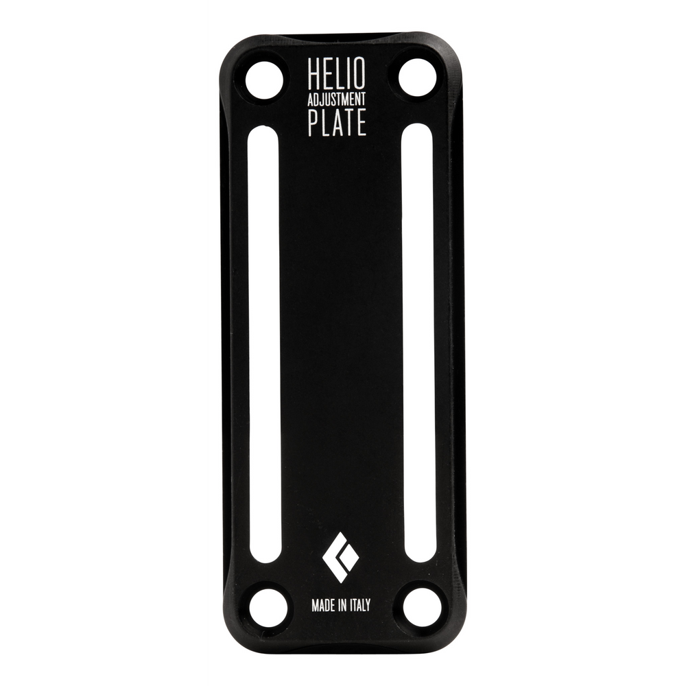 Helio Heel Adjustment Plate 30 mm