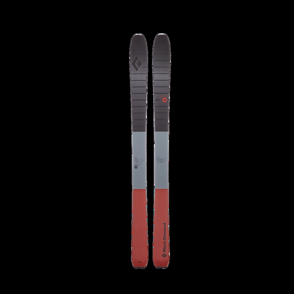 Boundary Pro 100 Ski