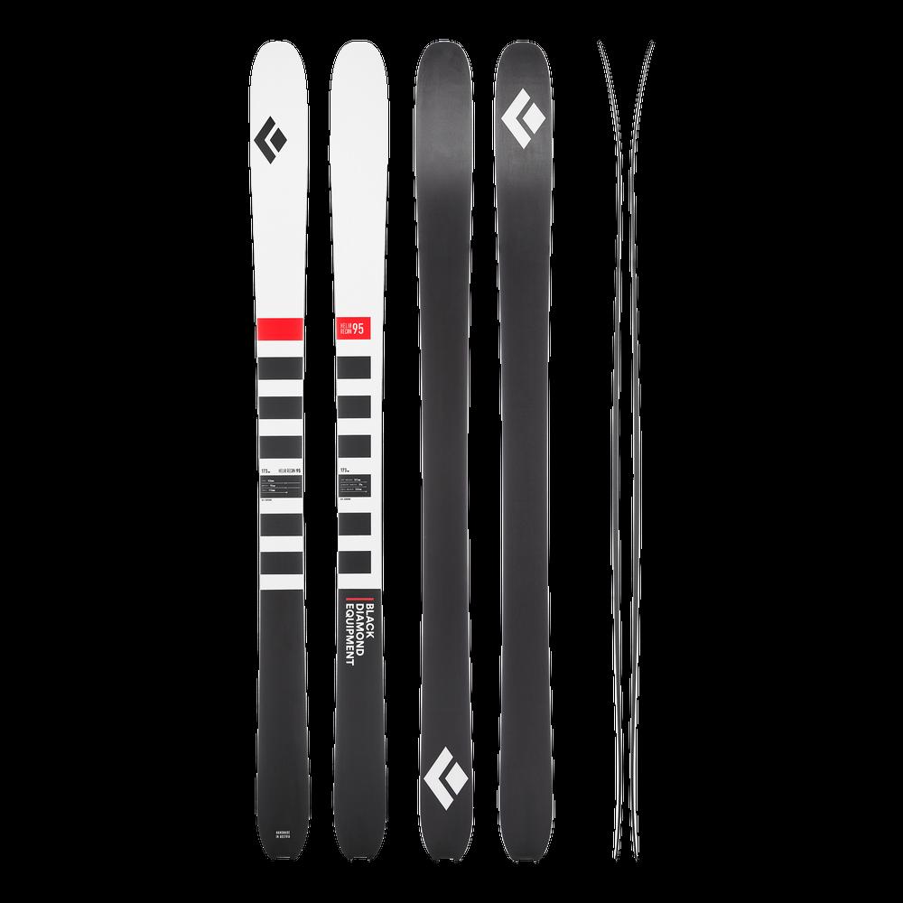 Helio Recon 95 Ski