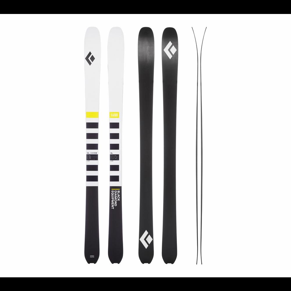 Helio Recon 88 Ski