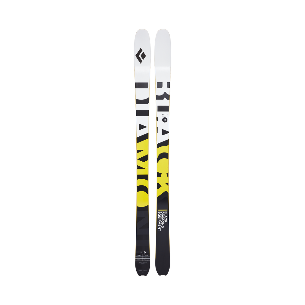 Helio Carbon 88 Skis