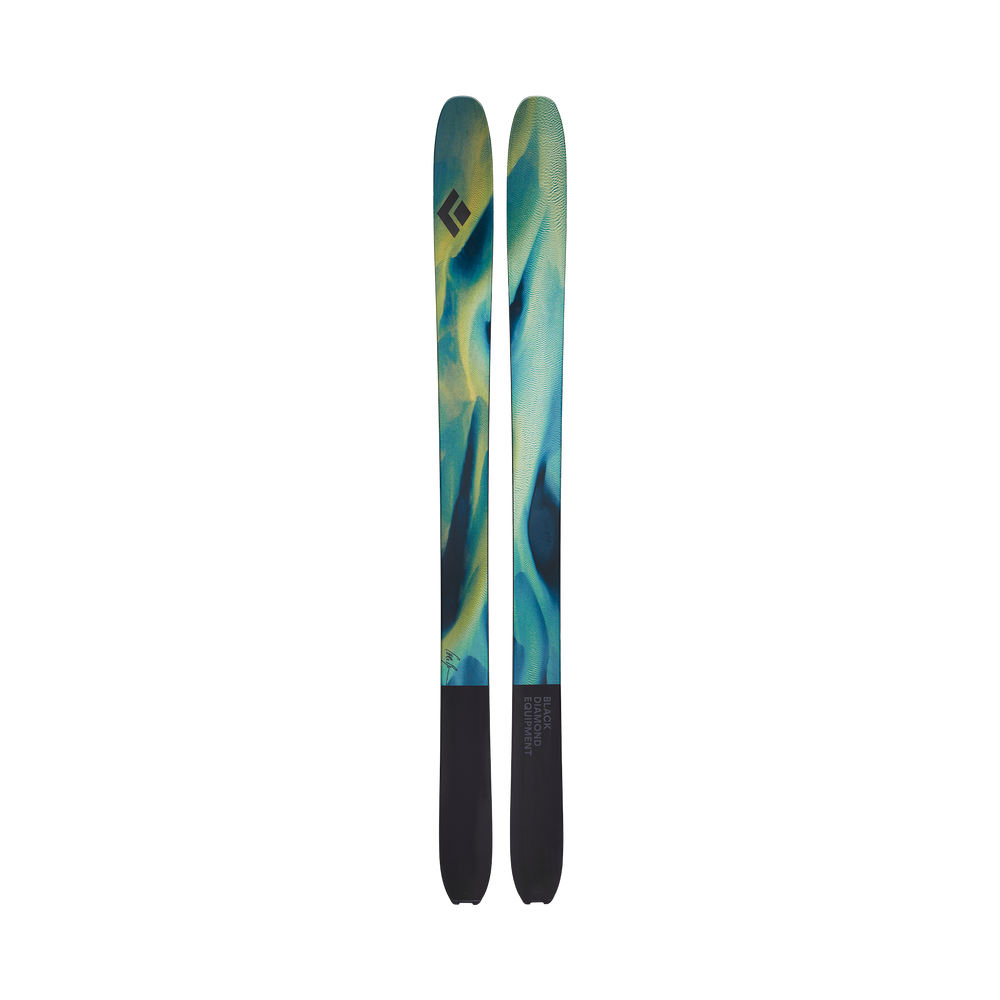 Helio Recon 105 Burkard Limited Edition Skis
