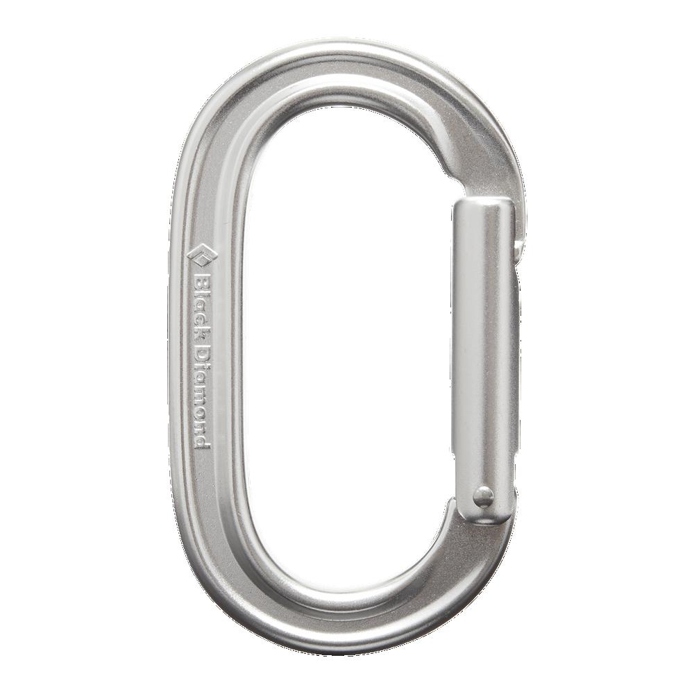 Oval Keylock