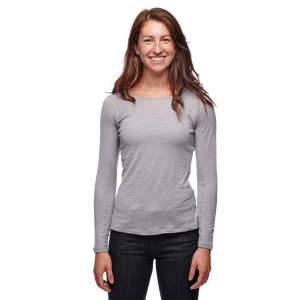 Long Sleeve Rhythm T-Shirt - Women's