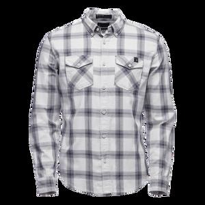 Long Sleeve Benchmark Shirt - Men's