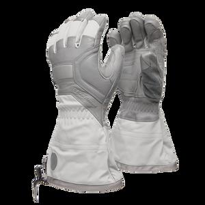 Black//Blue, Medium Disciple Womens Elation Glove