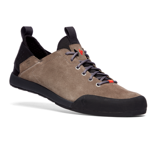 Session Suede Approach Shoes - Men's