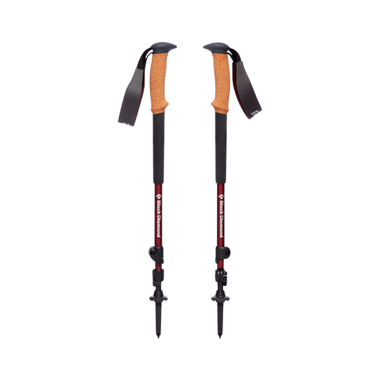 Trail Cork Trekking Poles - Women's