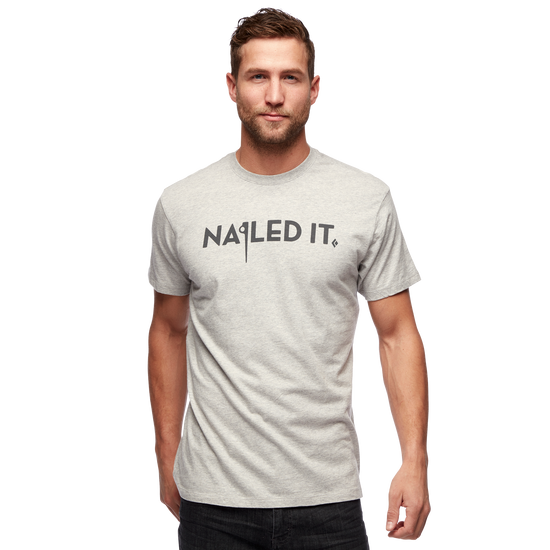 Nailed It Tee - Men's