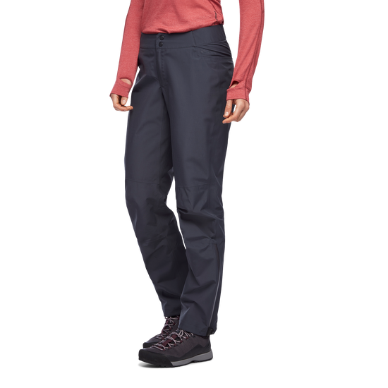 Liquid Point Pants - Women's