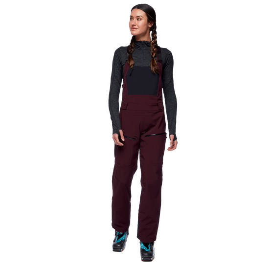 Recon Stretch Bibs - Women's