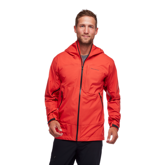Highline Stretch Shell - Men's