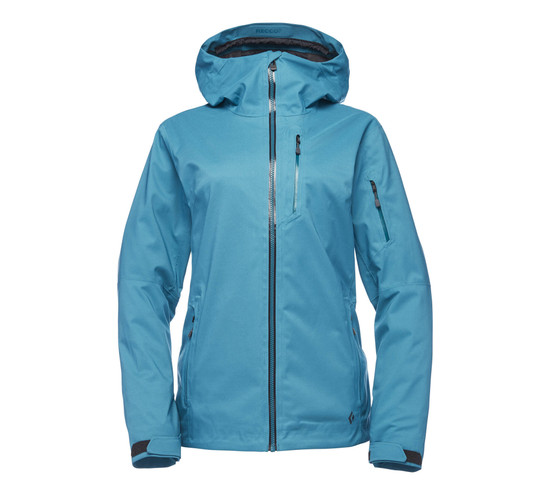 BoundaryLine Mapped Insulated Jacket - Women's