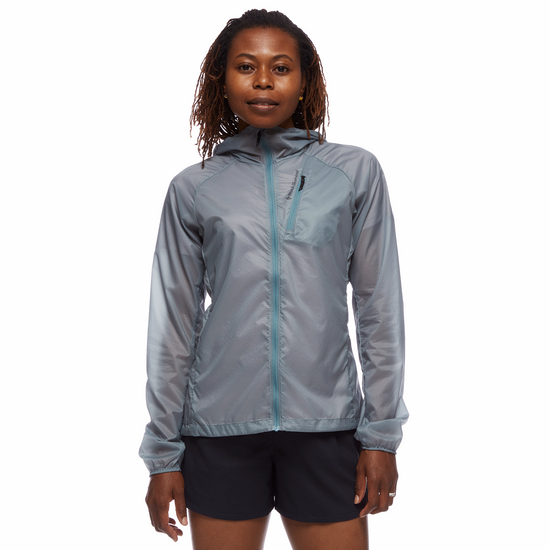 Distance Wind Shell - Women's