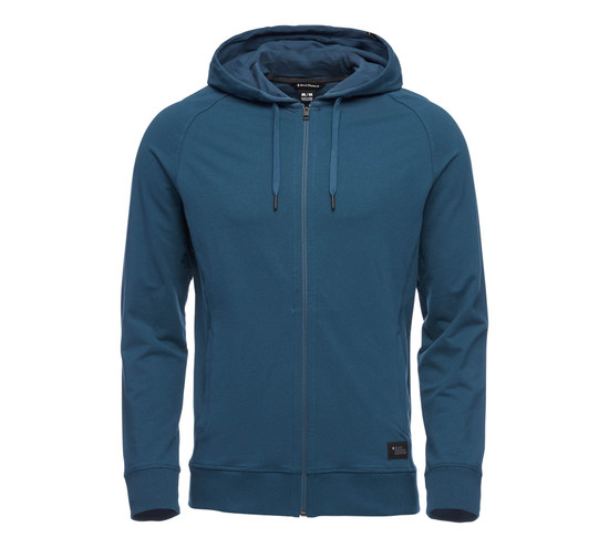 Basis Full Zip Hoody - Men's