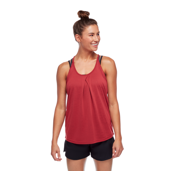 Friction Tank - Women's