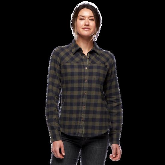Spotter Shirt - Women's