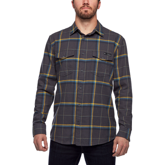 Valley Flannel Shirt - Men's
