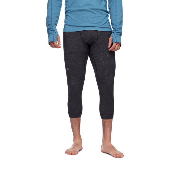 Solution 150 Merino Base 3/4 - Men's