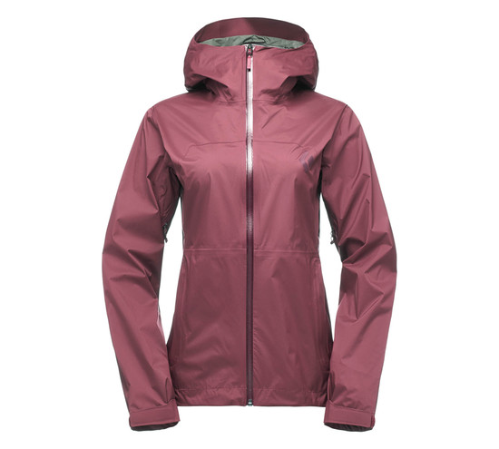 Stormline Stretch Rainshell - Women's