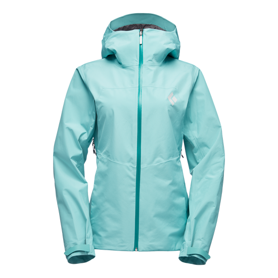 Liquid Point Shell - Women's