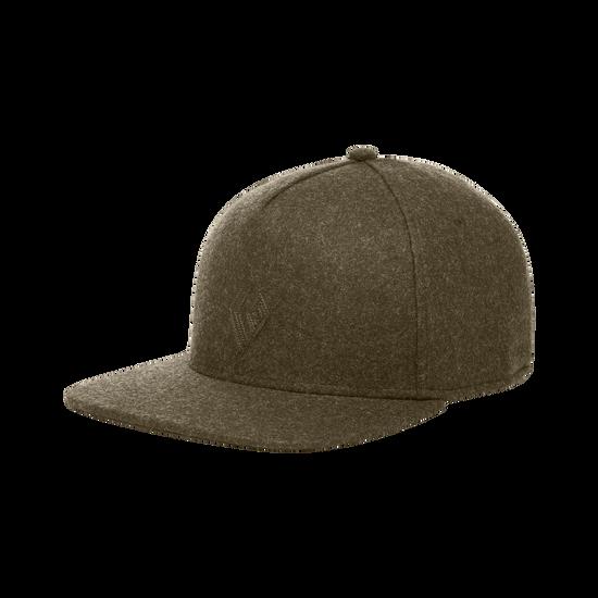 Wool Trucker Hat