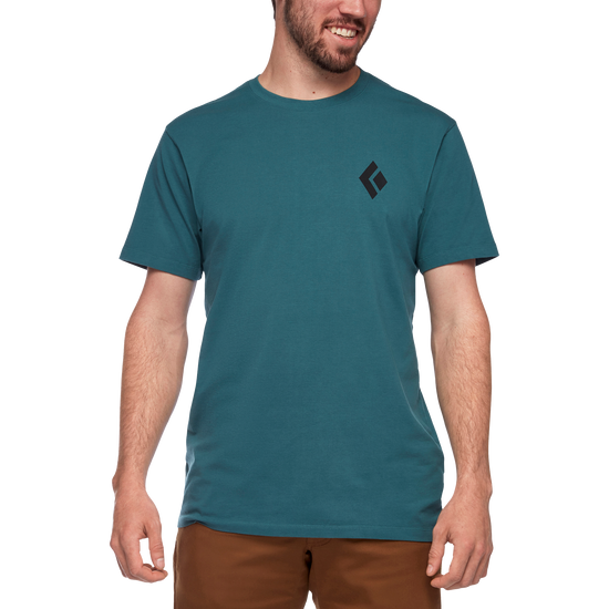 Equipment for Alpinists Tee - Men's