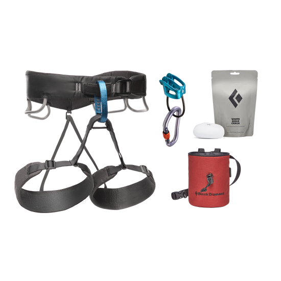 Momentum Harness - Men's Package