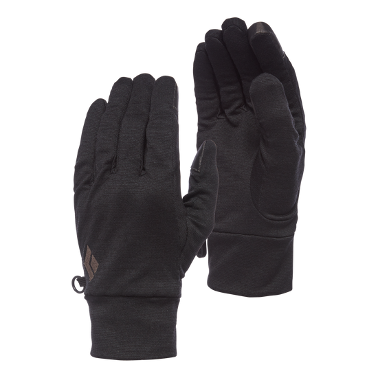 LightWeight WoolTech Gloves