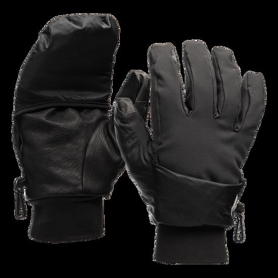 Wind Hood Softshell Gloves