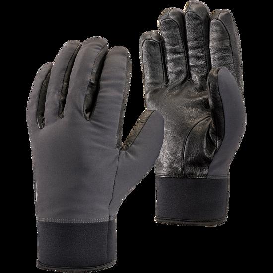 HeavyWeight Softshell Gloves