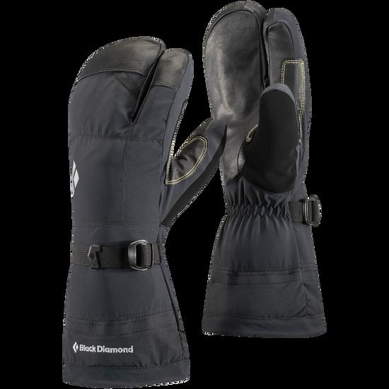 Soloist Finger Gloves