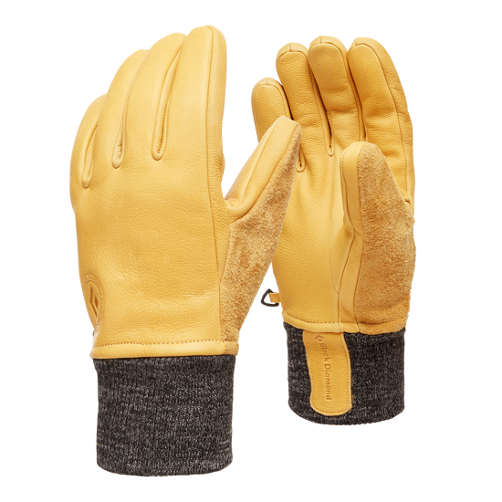 Dirt Bag Gloves