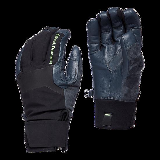 Terminator Gloves
