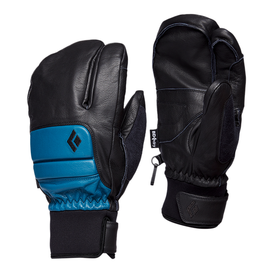 Spark Finger Gloves