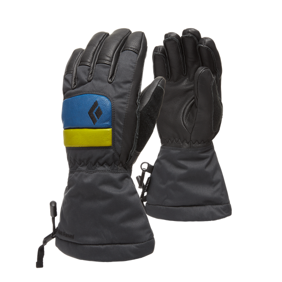 Spark Gloves - Kid's