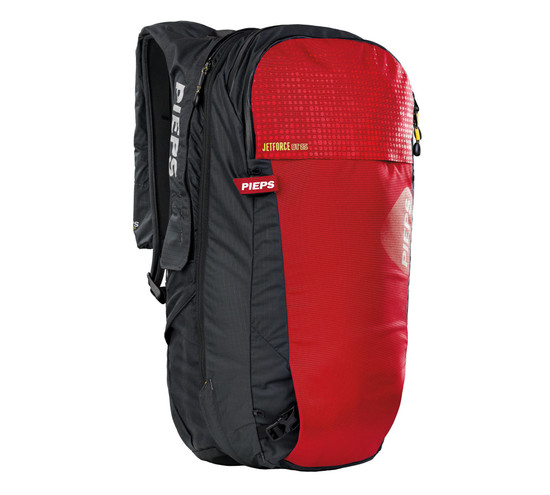 PIEPS Jetforce BT Avalanche Airbag Pack 25L