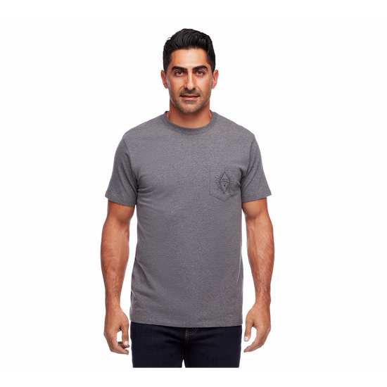BD Rays Pocket Tee - Men's