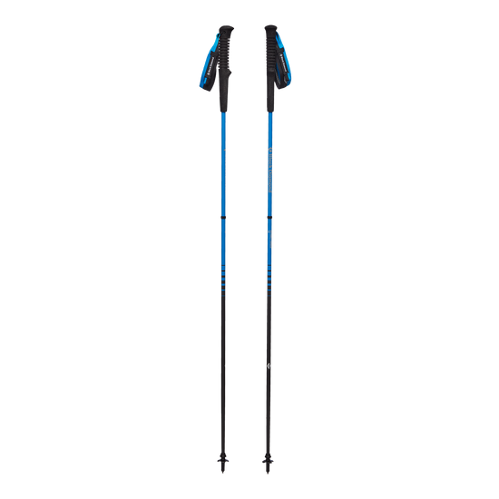 Distance Carbon Running Poles