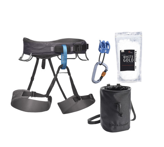 Momentum Package - Men's