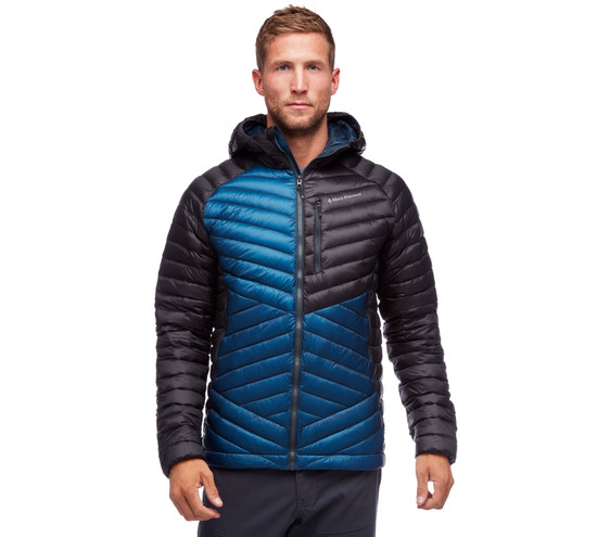 Approach Down Hoody - Men's