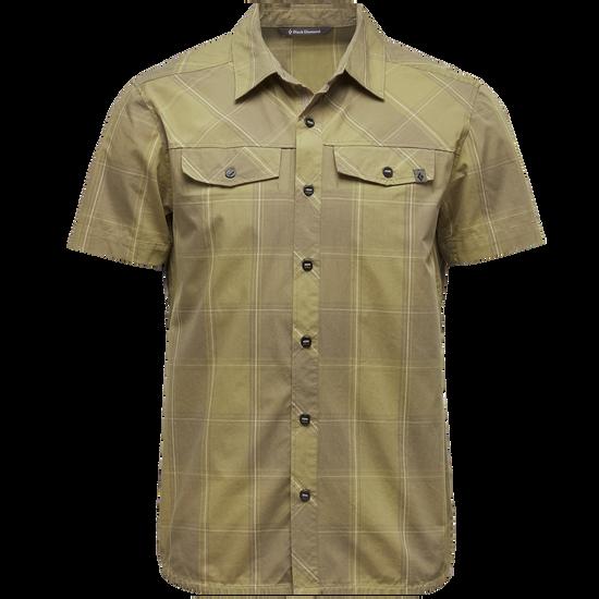 Short Sleeve Technician Shirt - Men's