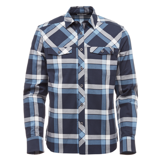 Long Sleeve Technician Shirt - Men's